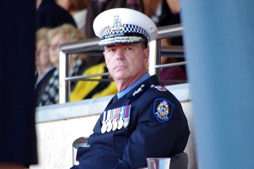 WA's top cop criticised for provoking racial tensions in Kalgoorlie