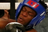 Logan Paul fights KSI