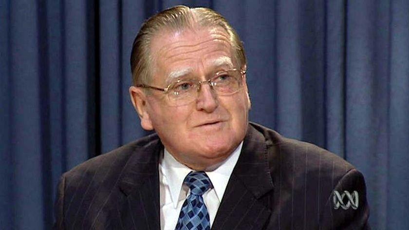 Fred Nile Christian Democrats