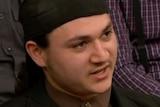 Sulayman Khalid on SBS