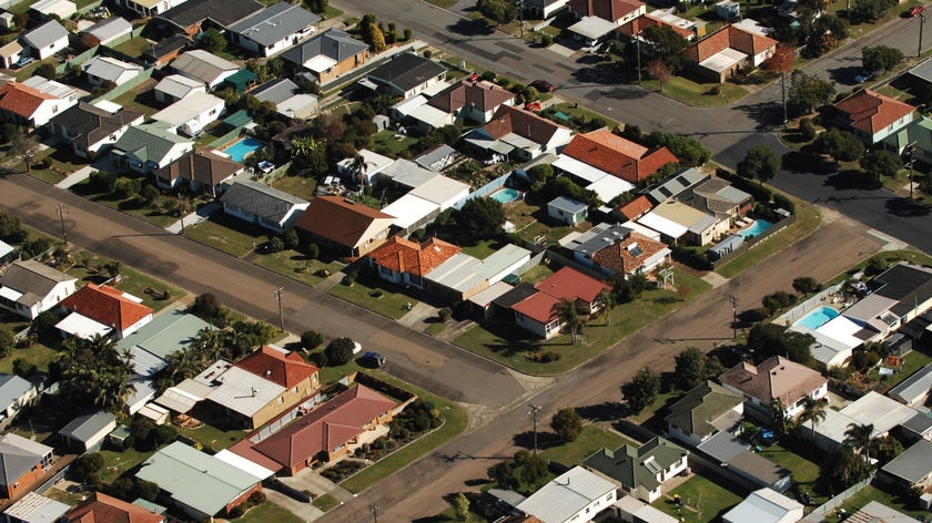 """Councils are restricting the construction of apartments through """"Neighbourhood Residential Zones""""."""