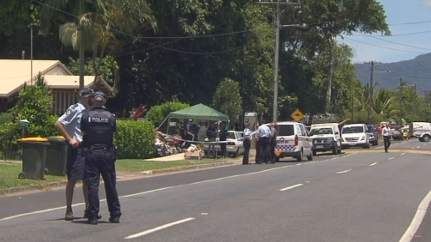 8 children killed at Cairns house in far north Qld