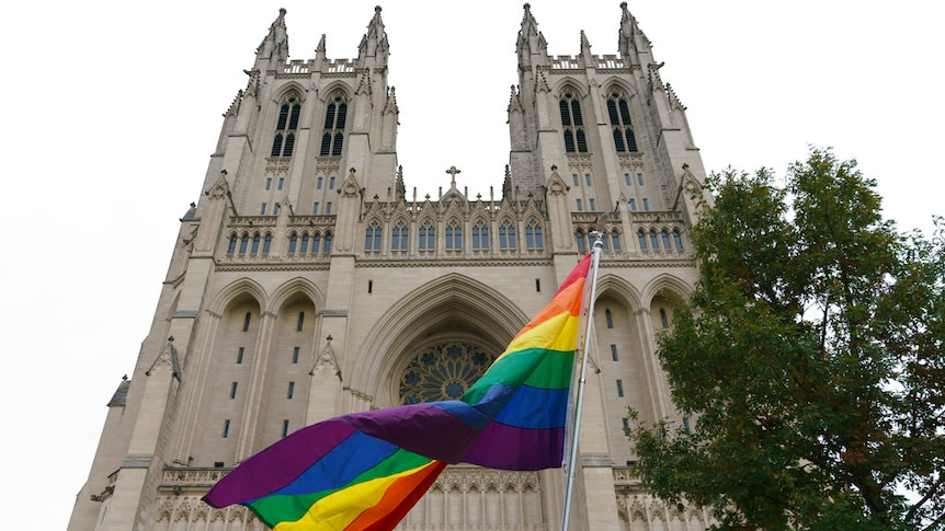 Melbourne Archbishop's nephew urges support for bill banning gay conversion therapy