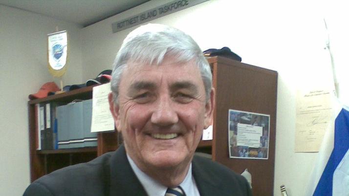 Bob Kucera retires from politics