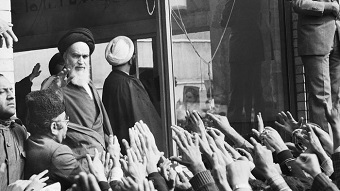 How Islamic was the Iranian Revolution of 1979?