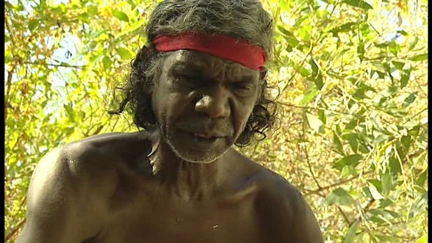 Gulpilil found guilty of assaulting wife