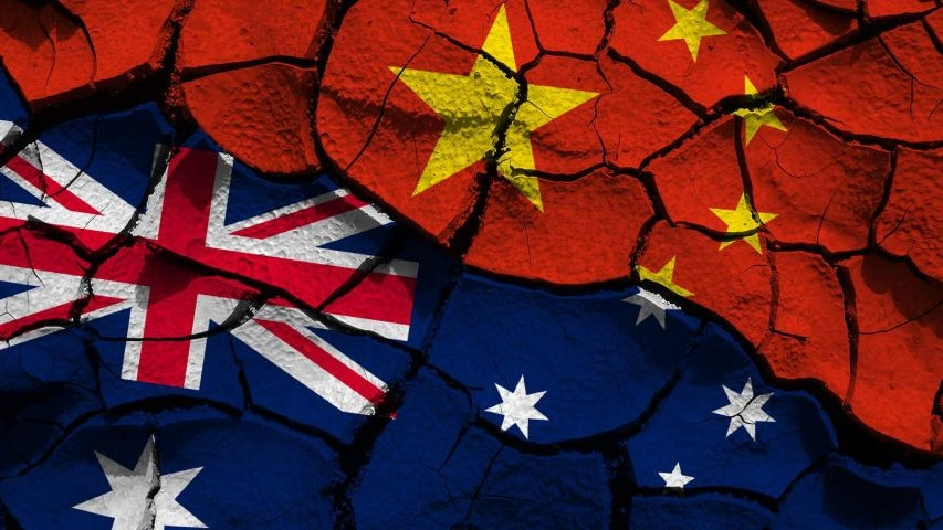 China dream 'over' as Australian producers face up to new world trade order