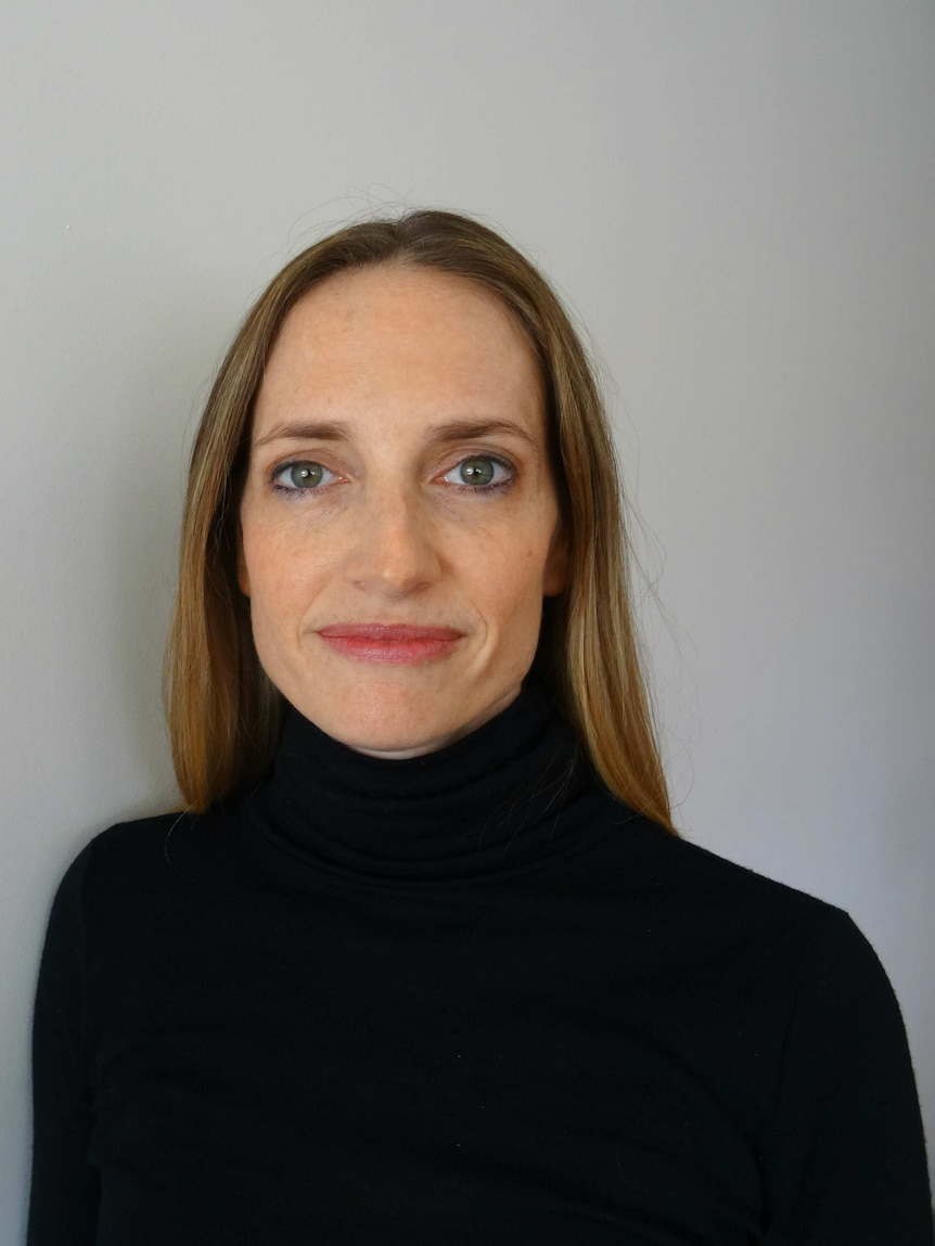 Kate Timmins, chief executive of the B. Miles Women's Foundation