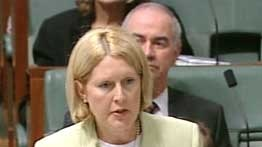 In the hours before the caretaker period for the 2004 election began, Nationals MP De-Anne Kelly approved 15 projects in the Regional Partnerships program.