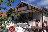 Bondi hoarders may lose home