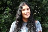 Gold Coast lawyer and Aboriginal woman Dani Larkin