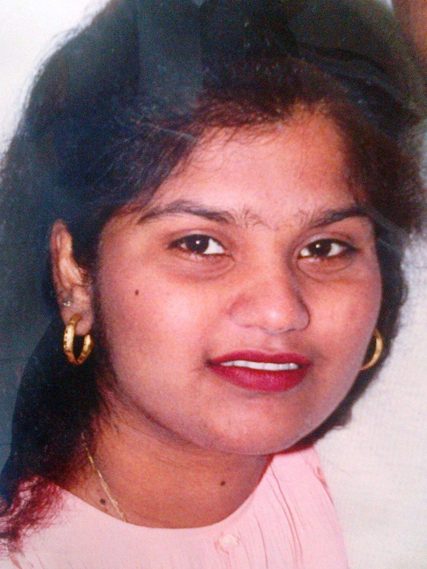 Monika Chetty