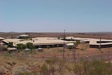 Two prisoners managed to escape the Roebourne prison during Tropical Cyclone Christine