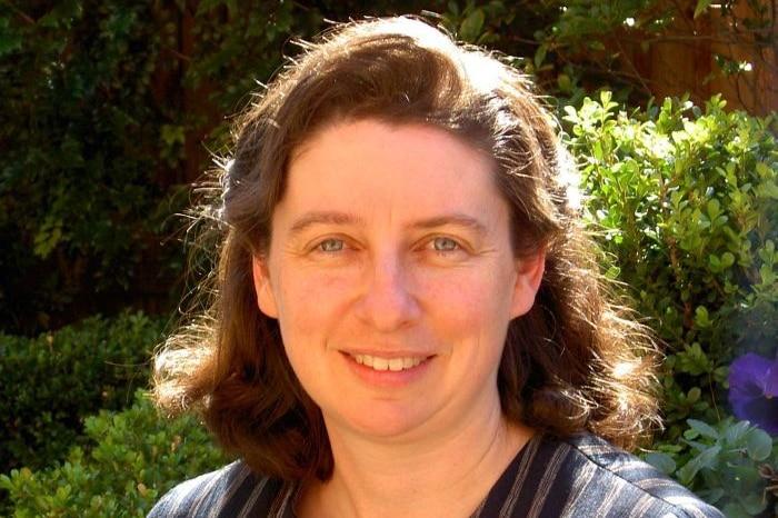Constitutional expert Professor Anne Twomey