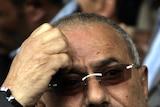 Yemeni President Ali Abdullah Saleh, good generic