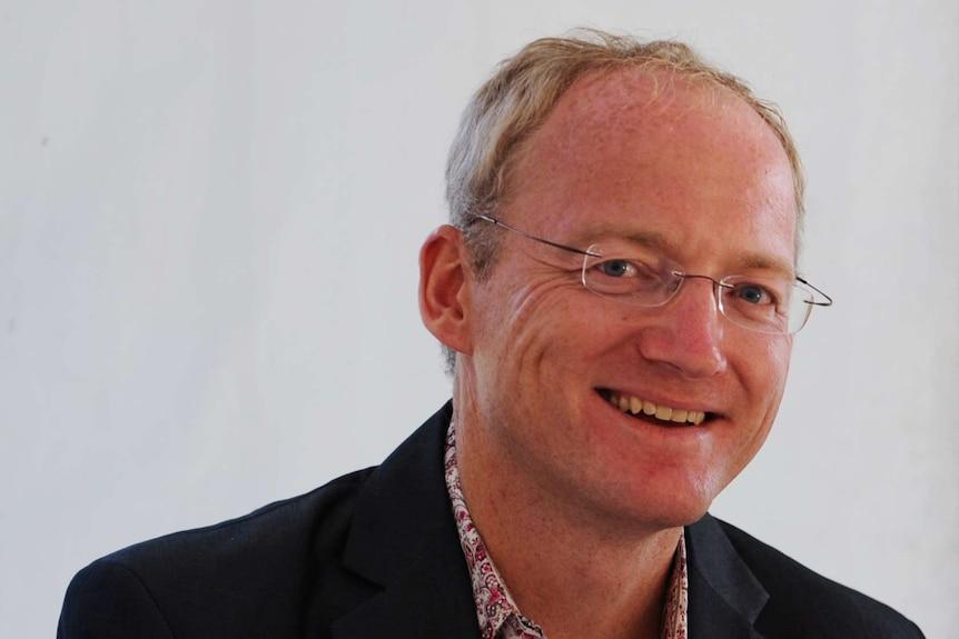 Professor Toby Walsh.