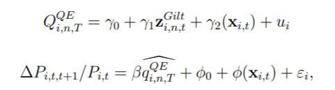 a complex equation