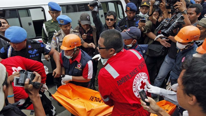 Jakarta bombings: 'An attack on us all'