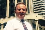 Joe Lenzo Property Council of Australia