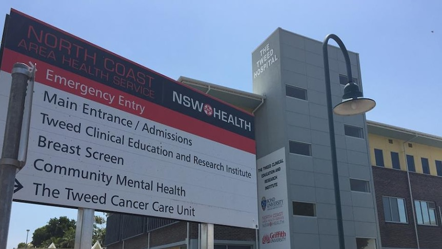 Junior doctors from Sydney COVID cluster hospital allowed to travel, treat patients