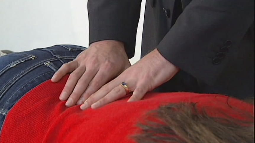 The Chiropractic Board is cracking down on practitioners who promote anti-vaccinations.
