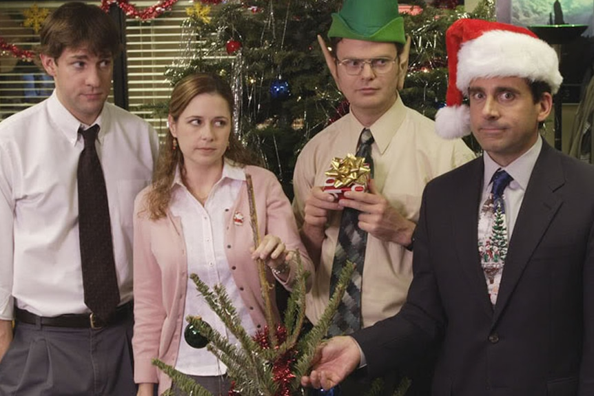 Be prepared for the conversations you'll inevitably get caught up in at your work Christmas party this year.