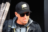 Armstrong to talk