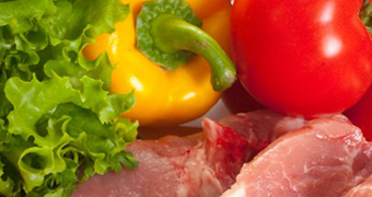 CUSTOM image of paleo diet