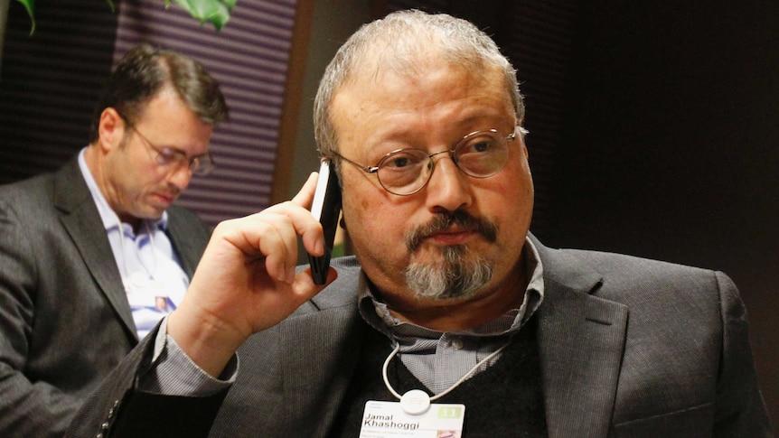 Jamal Khashoggi's death has still not been sufficiently explained despite three attempts from Saudi authorities.