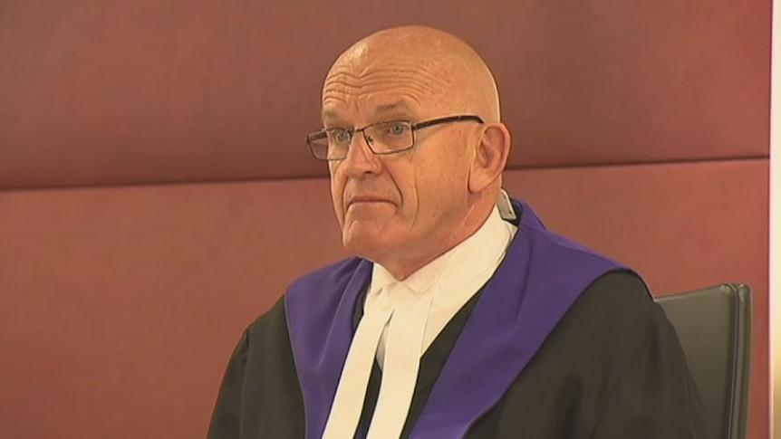 """Robert Best's behaviour was described by Judge Geoffrey Chettle as """"disgusting and abhorrent"""""""