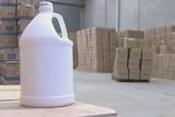 Meth stored in bottles of carpet stain cleaner