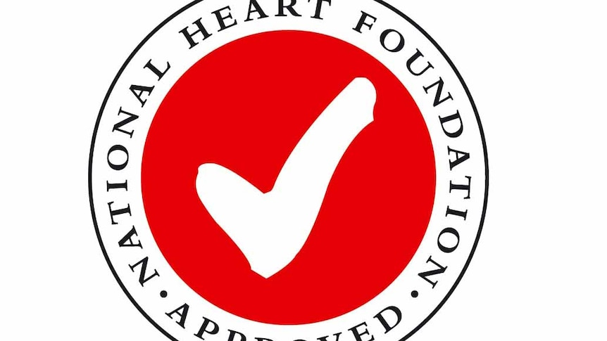 The Heart Foundation has announced that it will be retiring its tick.
