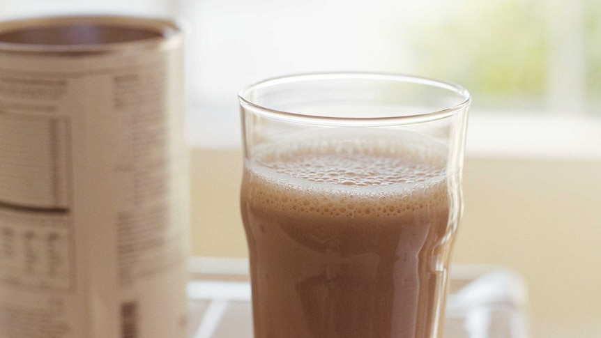The science of weight-loss shakes: How meal replacements work - ABC News