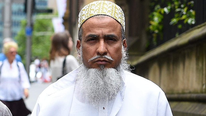 Shabbir Mohammedbhai Vaziri