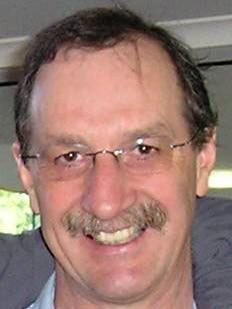 Missing man Warren Meyer.