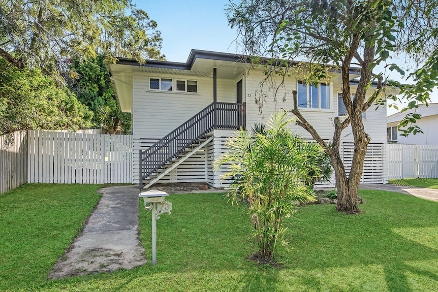 A house for sale in Inala