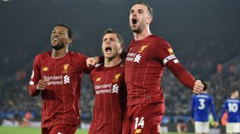 Are the Reds on track for the best EPL season ever?