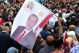 Anniversary of the foundation of the Justice and Development Party in Ankara