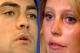 Michael Christian and Mel Greig speak about apparent the apparent suicide of Jacintha Saldanha.