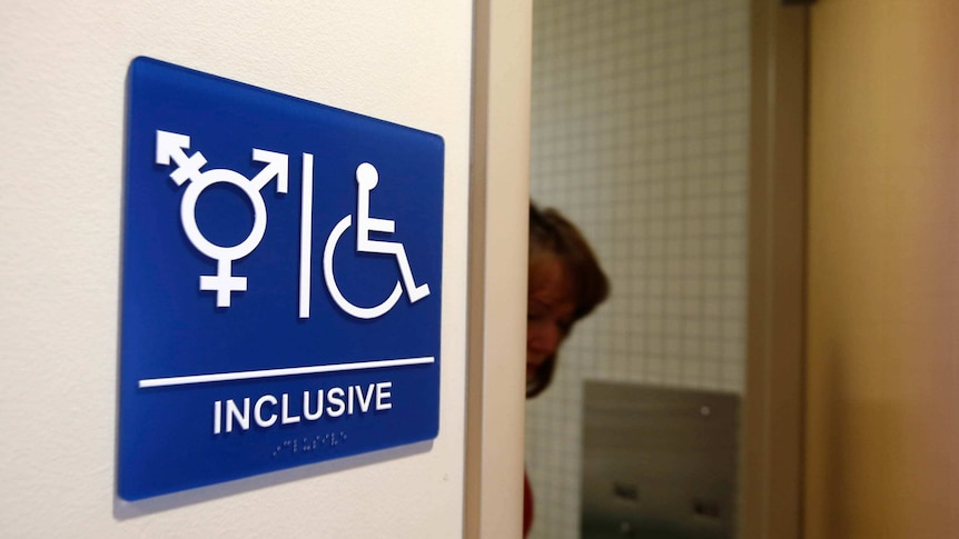 A new title for transgender and other gender neutral people