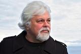 Sea Shepherd founder, Paul Watson.