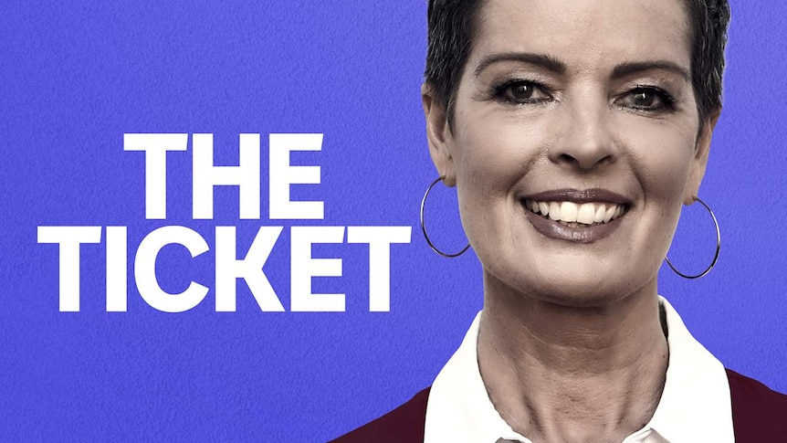 Tracey Holmes presents The Ticket, a weekly sports panel program that looks beyond the score card and injury sheet