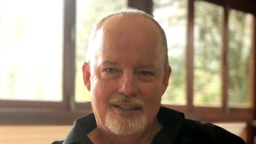 Author Michael Robotham reflects on the late Peter Temple