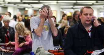What to do if your flight is overbooked