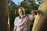 Gardening guru Don Burke