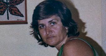 Maria James