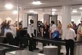 Mr Kessing says most airport security measures are a waste of time.