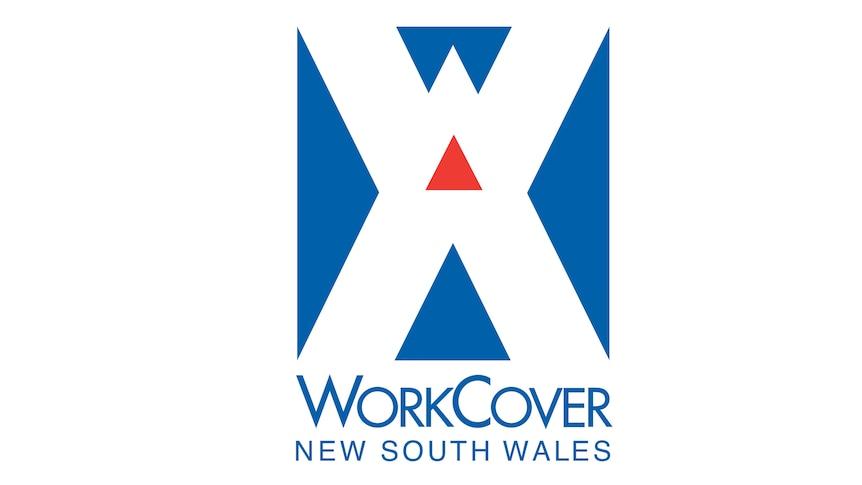WorkCover NSW logo