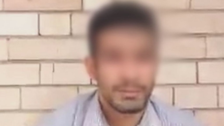 Iraqi asylum seeker 'Khaled' sent home as Department of Immigration is unable to rule out the possib
