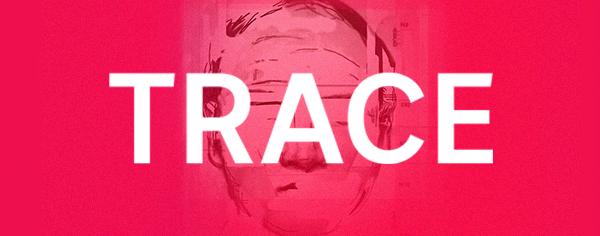 Trace podcast logo